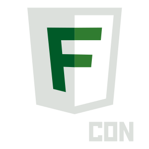 FrontCon is a two-day conference that focuses on front-end concepts and technologies