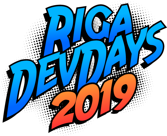 RigaDevDays 2019